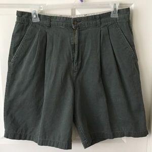 Men's Casual Dress Shorts Size 36